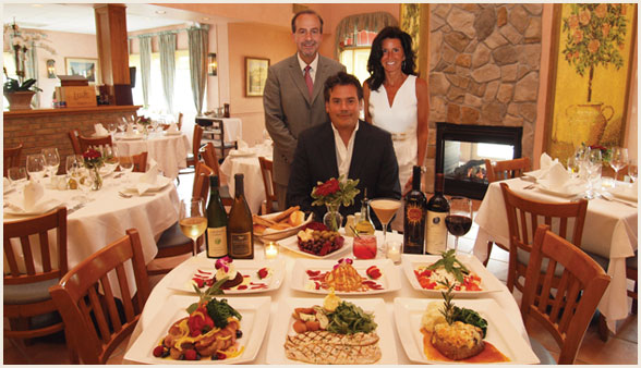 East Norwich Italian Restaurants