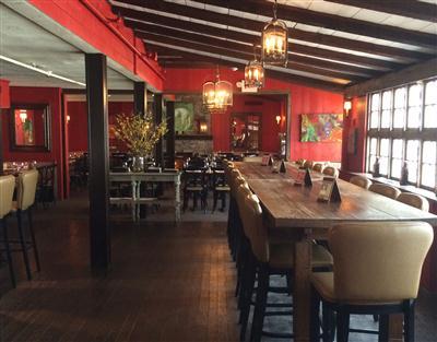 Mirabelle Restaurant Stony Brook Ny