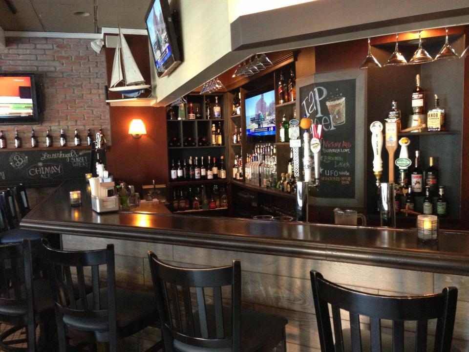 Morrison S Plainview Bar Amp Grill Long Island Blogger
